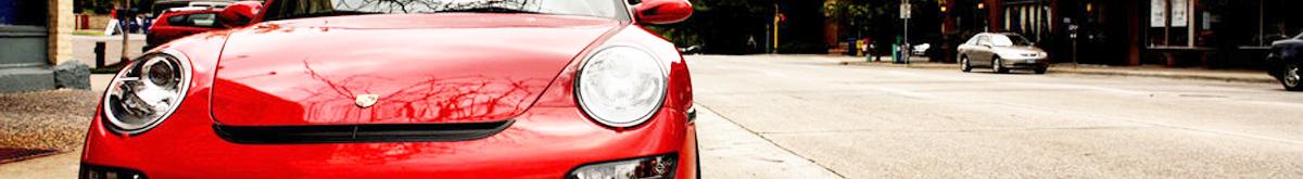 Independent Porsche Garage