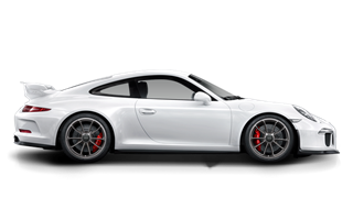 Have You Booked Your Porsche Winter Service?