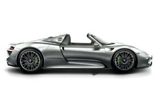 Porsche Winter Specialists