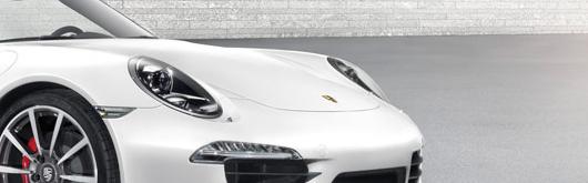 Porsche Repairs in NW2