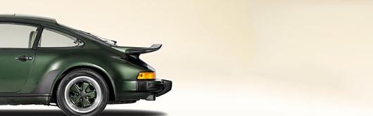 Porsche, Porsche, Porsche Servicing!