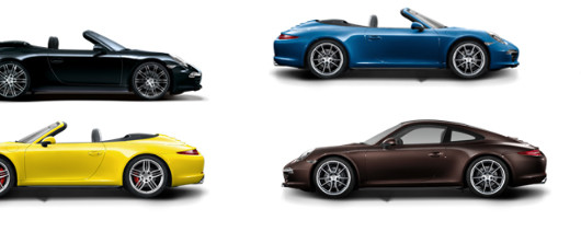 Your Local Porsche Independent Garage
